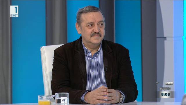 Проф. Кантарджиев: Тази година не са открити антибиотици в пробите месо