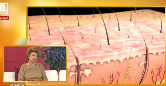 Най-новите методи за възстановяване при кожни изгаряния