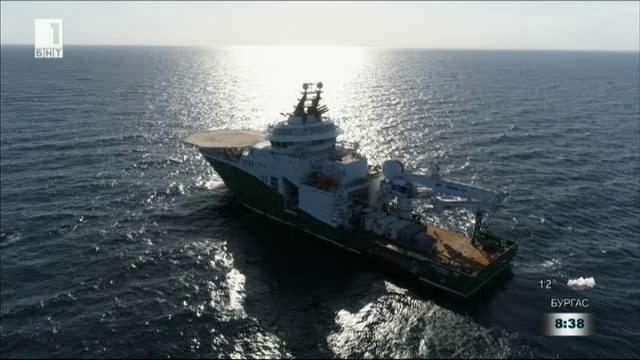 Потъналата история на Черно море в рубриката В кадър