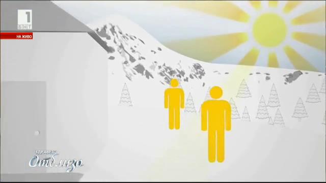 Здравословно отопление през зимата у дома