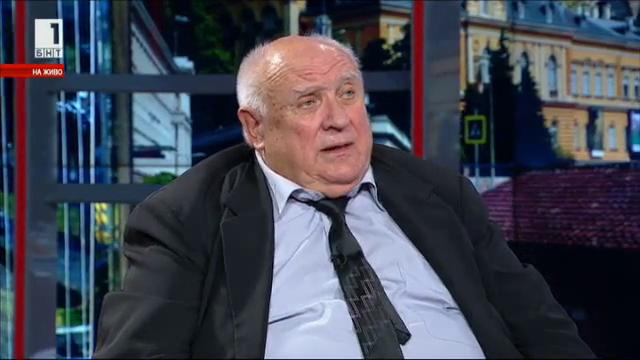 Марин Марковски: Явявам се по едни от най-тежките и отговорни дела в България
