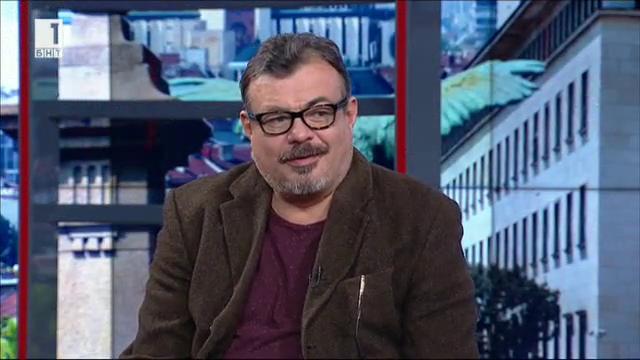 Иван Ласкин: Има перфектни хора в Парламента, но те са много малък процент