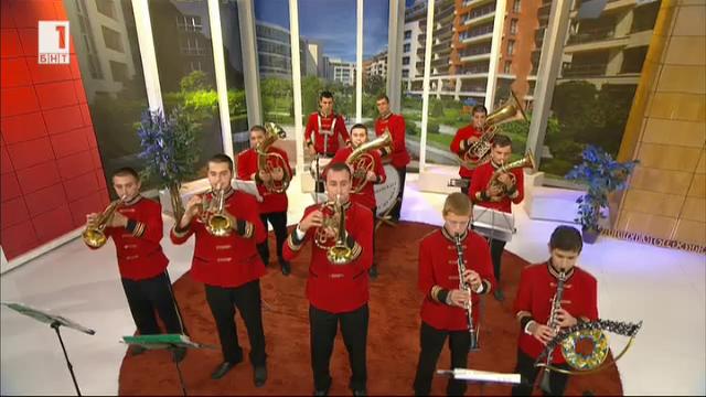 Отблизо Литаковски духов оркестър и техният нестандартен поглед към музиката