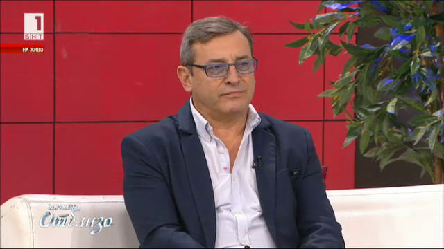 Най-добрите лекари на България - проф. Венцислав Цветков