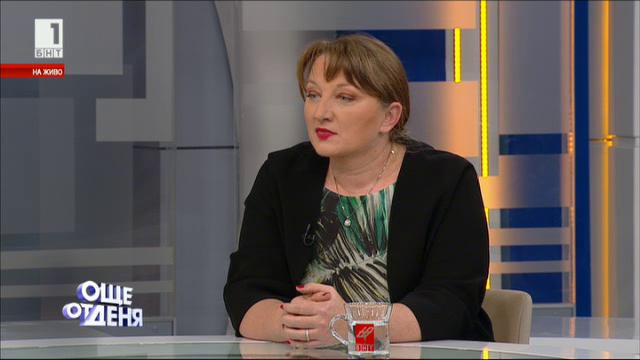 Деница Сачева: Съвместна работа на институциите ще спре насилието сред учениците