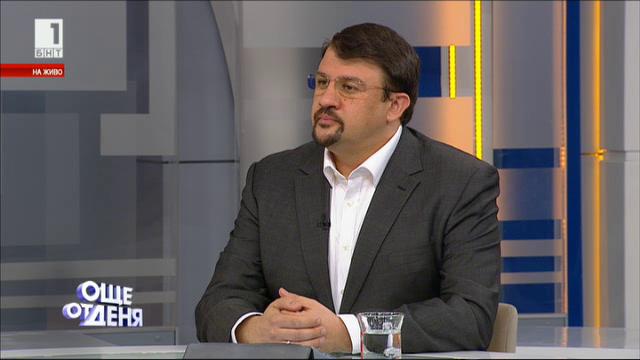 Настимир Ананиев: Много вероятно да станем морга на дизелови автомобили
