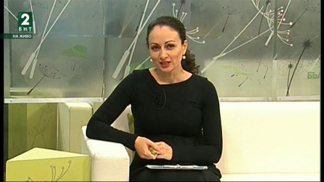 България днес – 16.11.2017 – излъчване от Пловдив