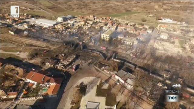 История за оцеляване след трагедията в Хитрино