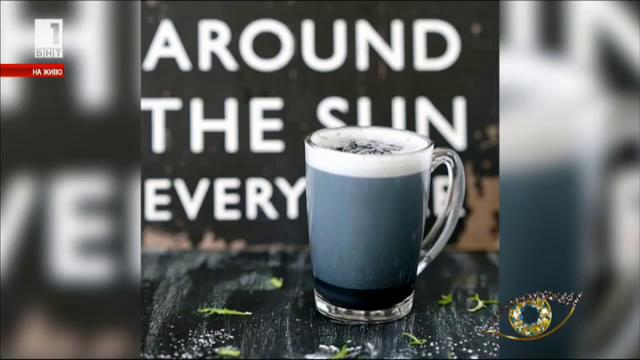 Най-странните кафета в света