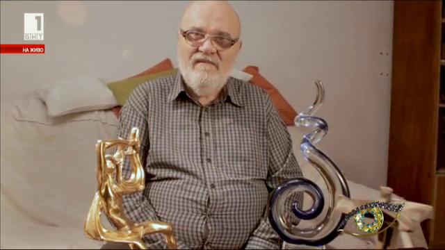 Валентин Пензов за задкулисните игри в музикалния бизнес
