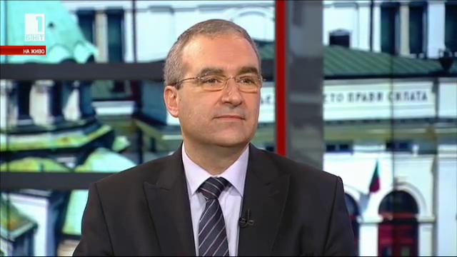Димитър Цанчев за европредседателството - как действа и какви са процедурите