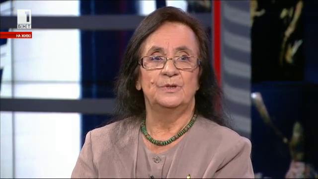 Даниела Кънева: Струва си да си не примирен, но смирен