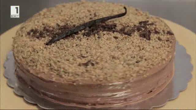 Тортата на Теди