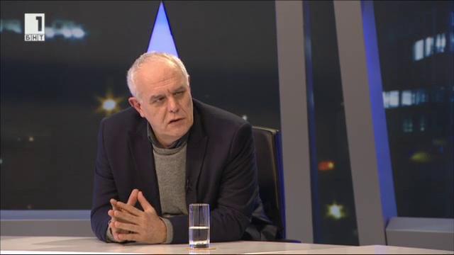 Време и всичко – Андрей Райчев за философията, българите и света