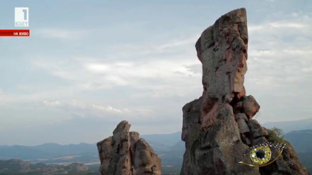 Белоградчишките скали – природен феномен, обвит в мистика