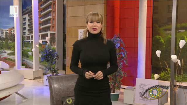Мария-Елена Дерменджиева за ръкоделието като изкуство
