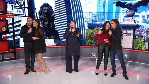 Стефан Диомов: Особено скъпи са ми концертите, които правя в Бургас