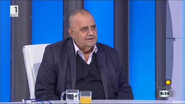 Божидар Димитров: Не бива да бързаме да разрешаваме въпроса с МПЦ