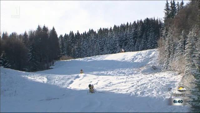 Без нови лифтове, но с по-скъпа полудневна карта стартира ски сезонът на Витоша