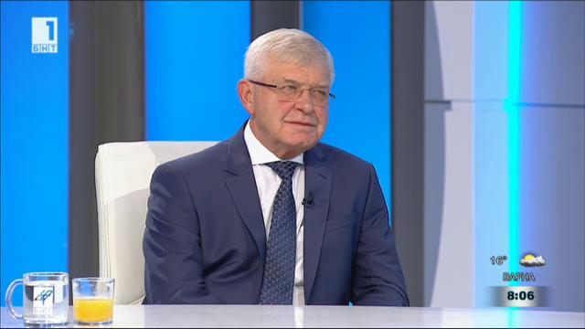 Кирил Ананиев: Здравеопазването е приоритет на правителството
