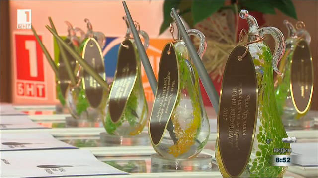 Кой спечели наградите Валя Крушкина - журналистика за хората?