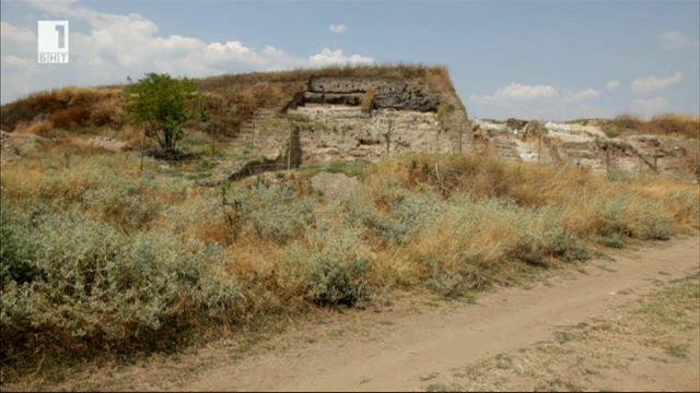 Тайните на селищна могила Юнаците
