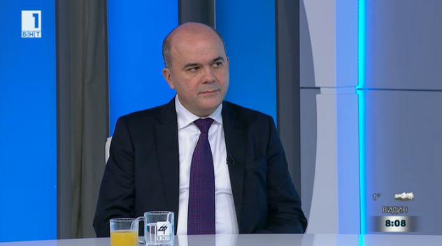 Бисер Петков: Около 20 хиляди семейства повече ще получат семейни добавки