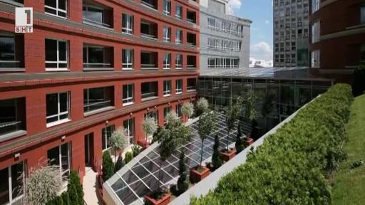 Мярка за устойчиво строителство