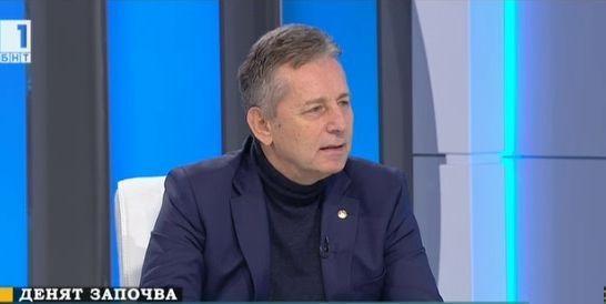 Проф. Горчев: Държавата трябва да инвестира в нови болнични заведения