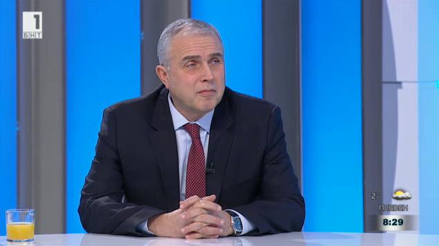 Преглед на здравната система - проф. Никола Владов