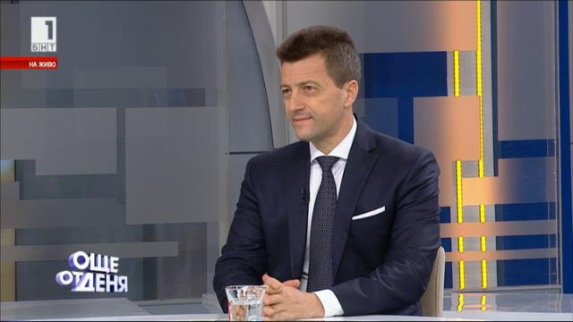 Петър Андронов: Сегашната икономика е най-добрата за последните 27 години