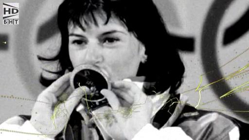 Екатерина Дафовска - гост в Извън играта