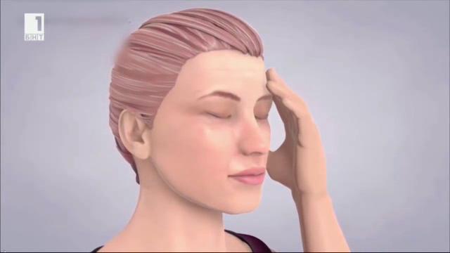 Ангина, главоболие и проблеми със слуха при децата