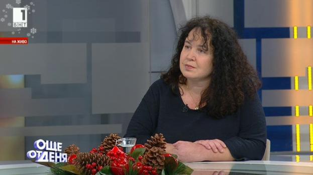 Десислава Велковска за забраната на износ на дефицитни лекарства