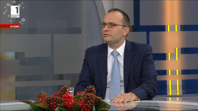 Мартин Димитров: Няма отговор на най-важния въпрос за КТБ - кой открадна парите