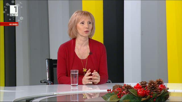 Ирена Комитова: TED среща с хората, които създават бъдещето