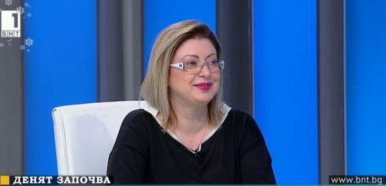 З. Даскалова: Заявленията по вписване ще се приемат електронно още от 1 януари
