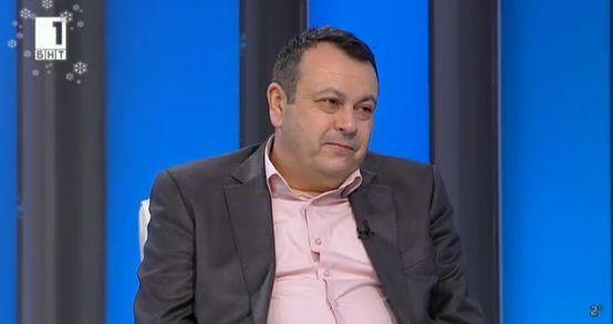 Хамид Хамид: Вот след вот на недоверие ще има през 2018 г.
