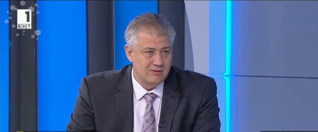 Проф. Асен Балтов: Пирогов е готов да поеме всякакви случаи по празниците