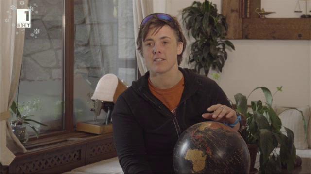 Британката Сара Оутън за Индийския океан и предела на човешките възможности