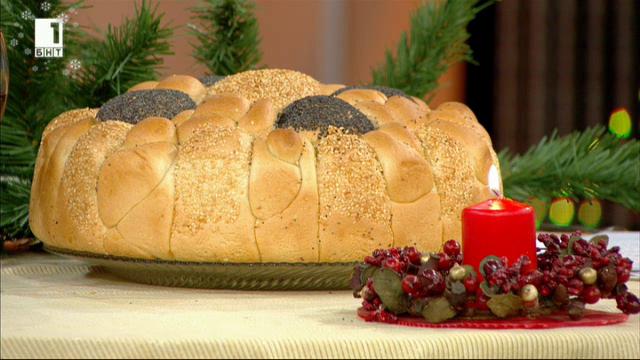 Приказка за тайнството на Рождество Христово