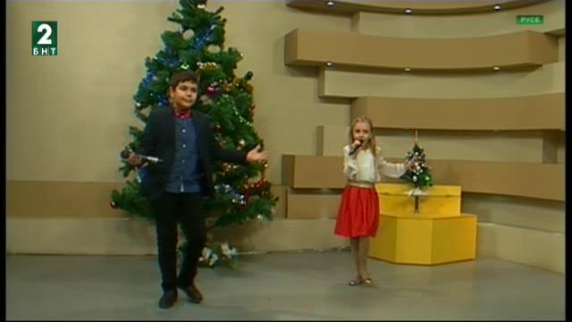 Добро утро с БНТ2, излъчванe от Русе – 26.12.2017