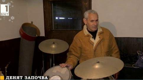 Последният барабанист на Брегово