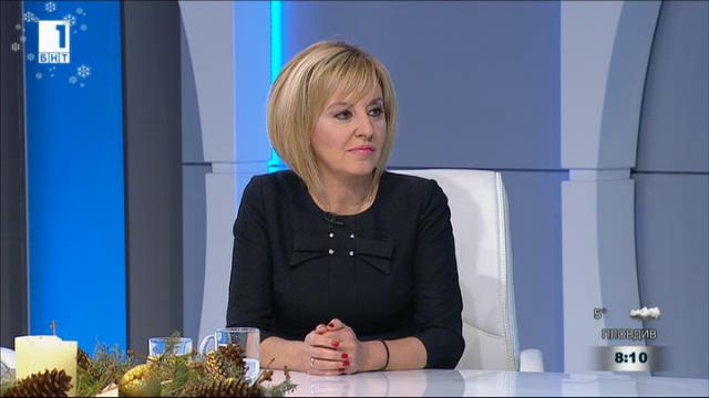Омбудсманът и системата – гост Мая Манолова