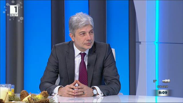 Министър Димов: Промененият план за Пирин се отнася само за спортни съоръжения