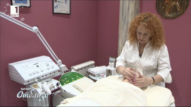 Иновативна терапия за подмладяване