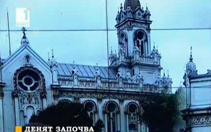 Нов живот на Желязната църква в Истанбул, с която е започнала нашата държавност