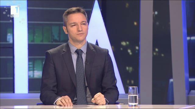 Кристиан Вигенин: Подходът на БСП към вота на недоверие ще е принципен