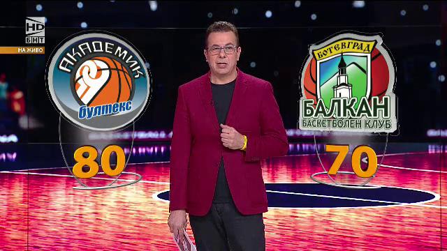 Арена Баскетбол – 08.01.2018