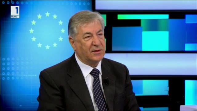 Кармену Вела: България в момента не нарушава европейското законодателство
